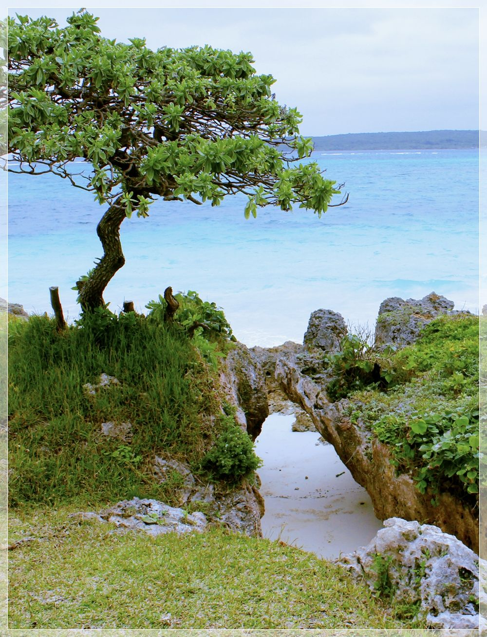Travelling Tips For Non Travellers Lifou Island: Lifou, Loyalty Islands, New Caledonia