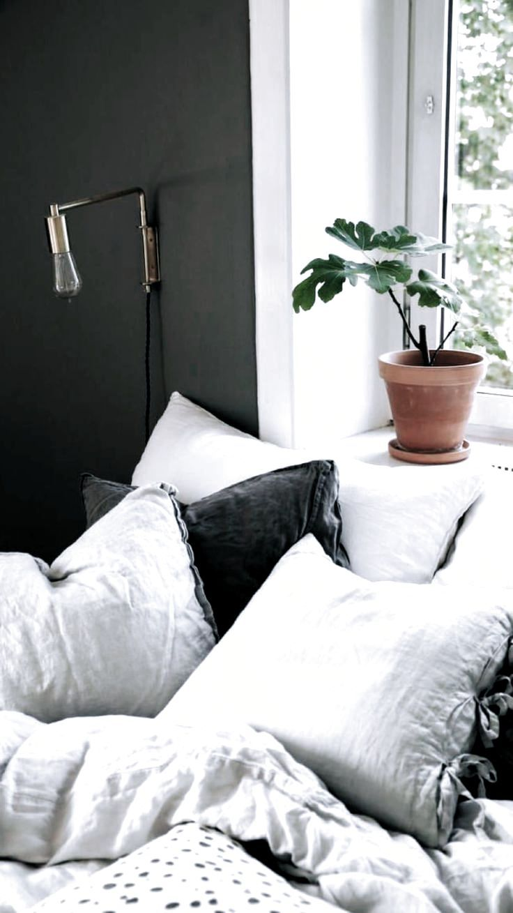Dreamy bedrooms to help you relax and get a good nights slee | kuche