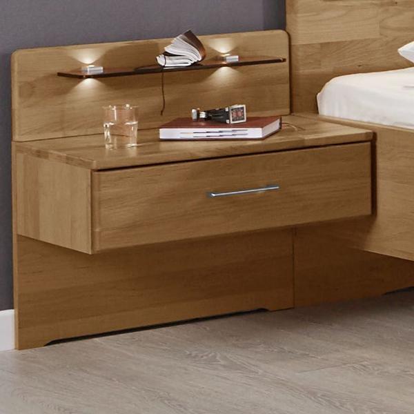 """Nachttisch """"Aliano"""" Recycelte möbel, Wohnzimmer"""
