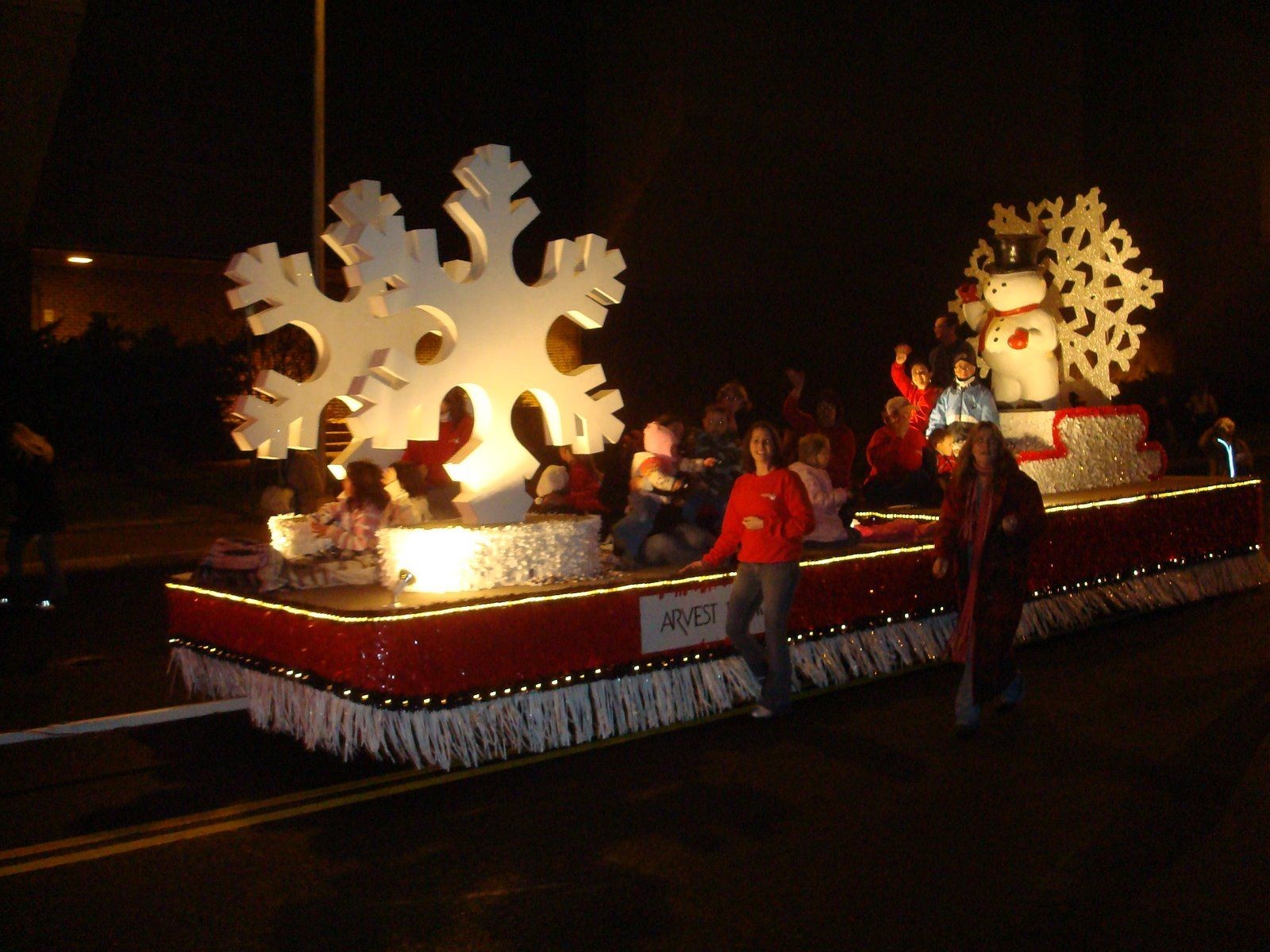 Christmas Float Ideas With Lights.Holiday Float Ideas Ideas For Christian Christmas Parade