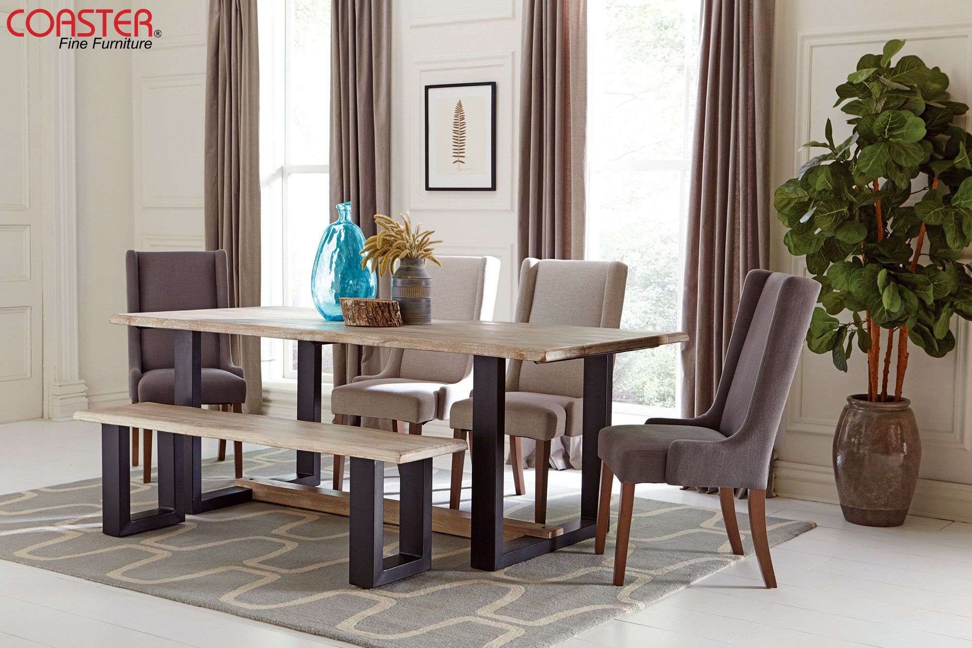 Coaster Table and Chair Sets Find