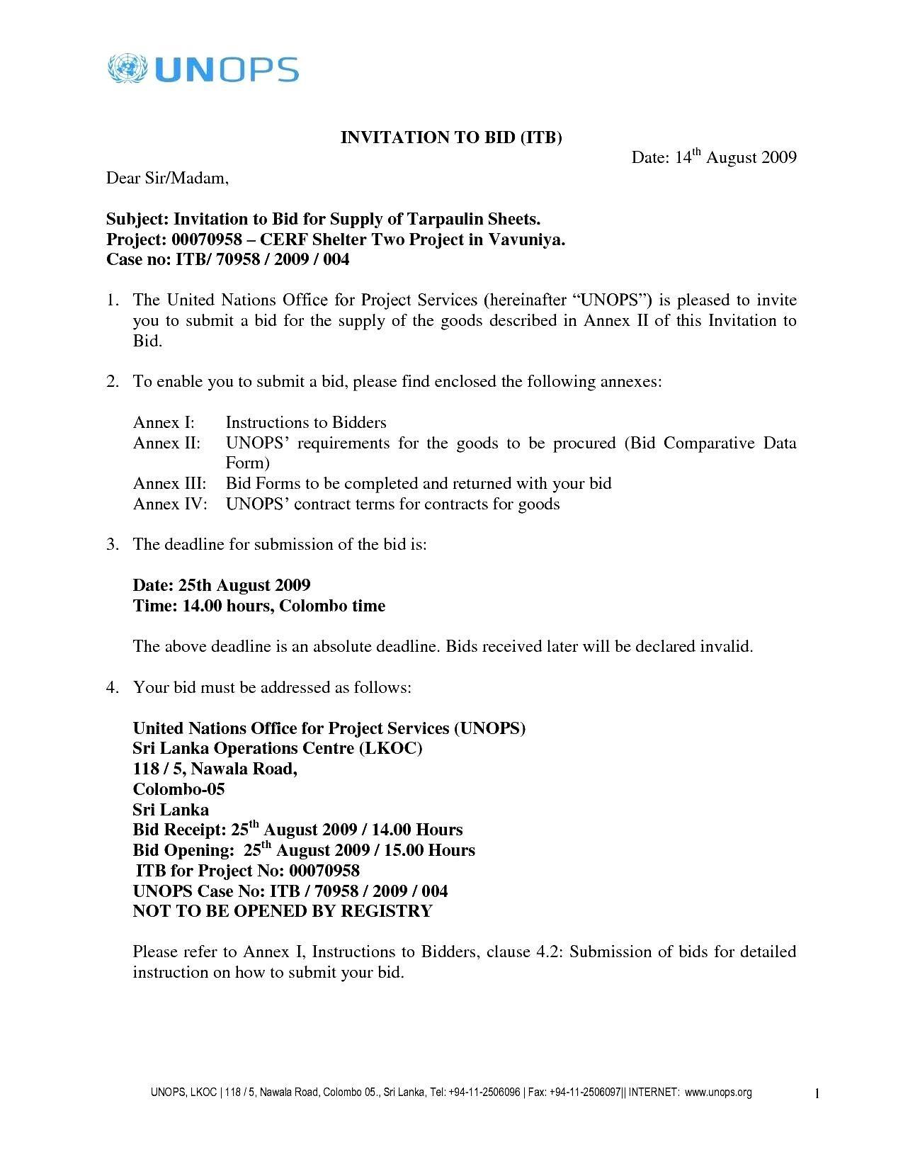 formal party invitation letter exampleofautomaticreplies