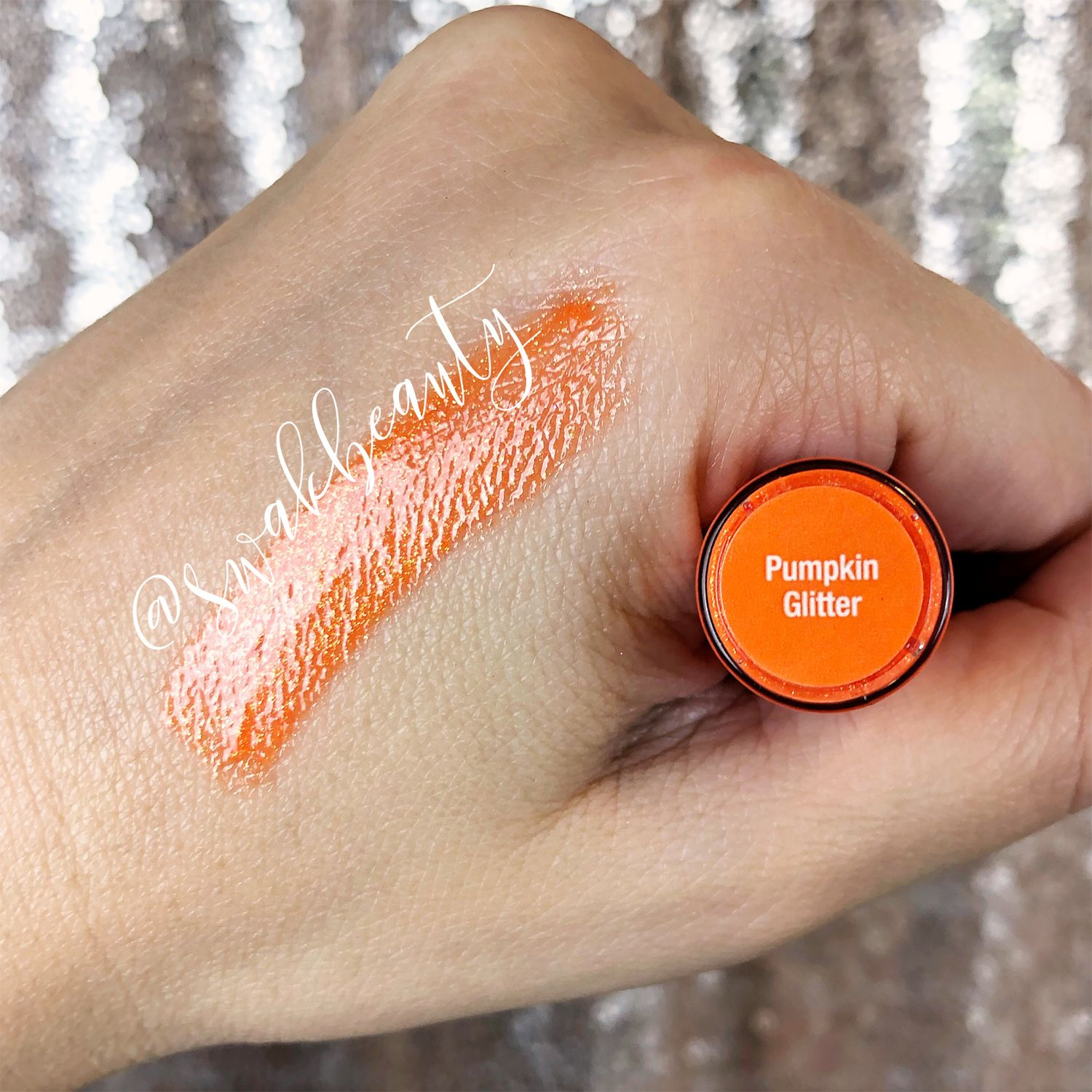 Pin on Makeup Swatches