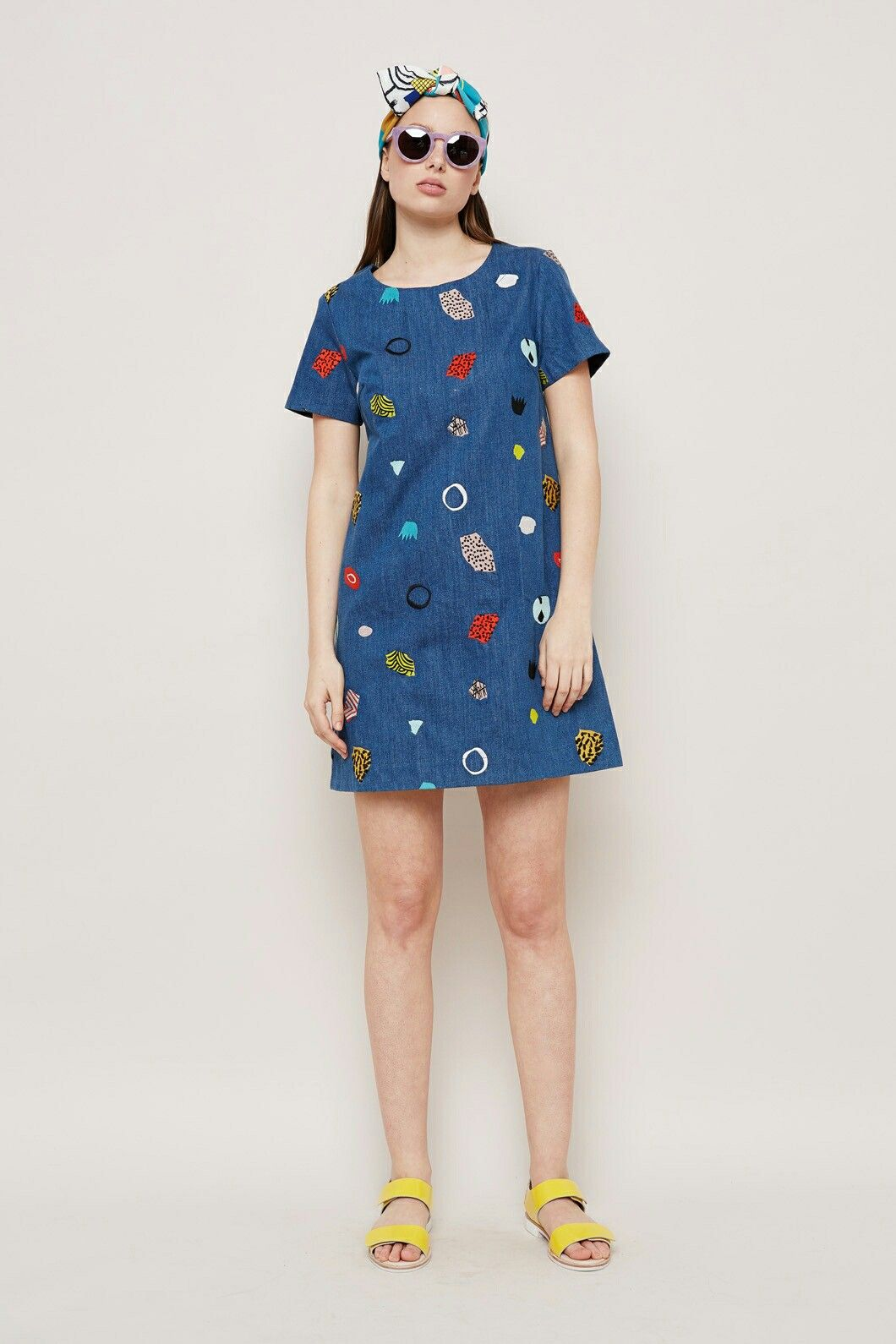 32ace22761 Pin by Emma Prestidge on Sewing dress inspiration