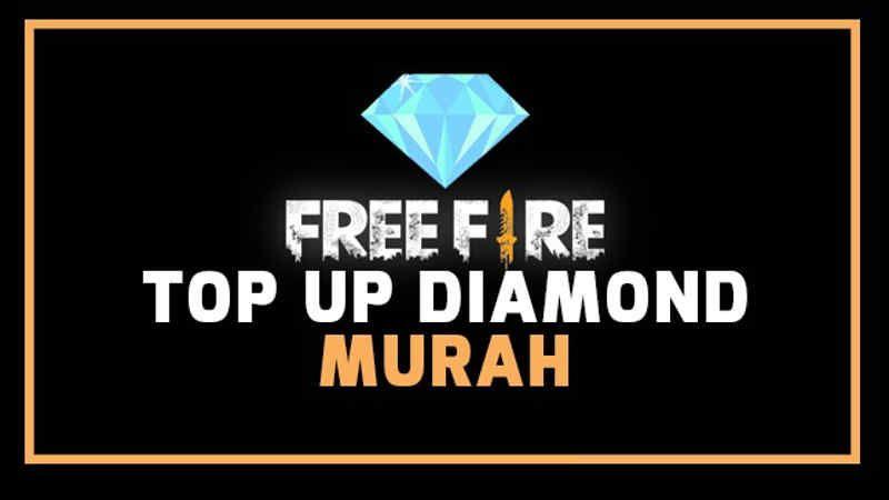 Cara Top Up Diamond Free Fire Murah Mutiara Inspirasi Dan Islam