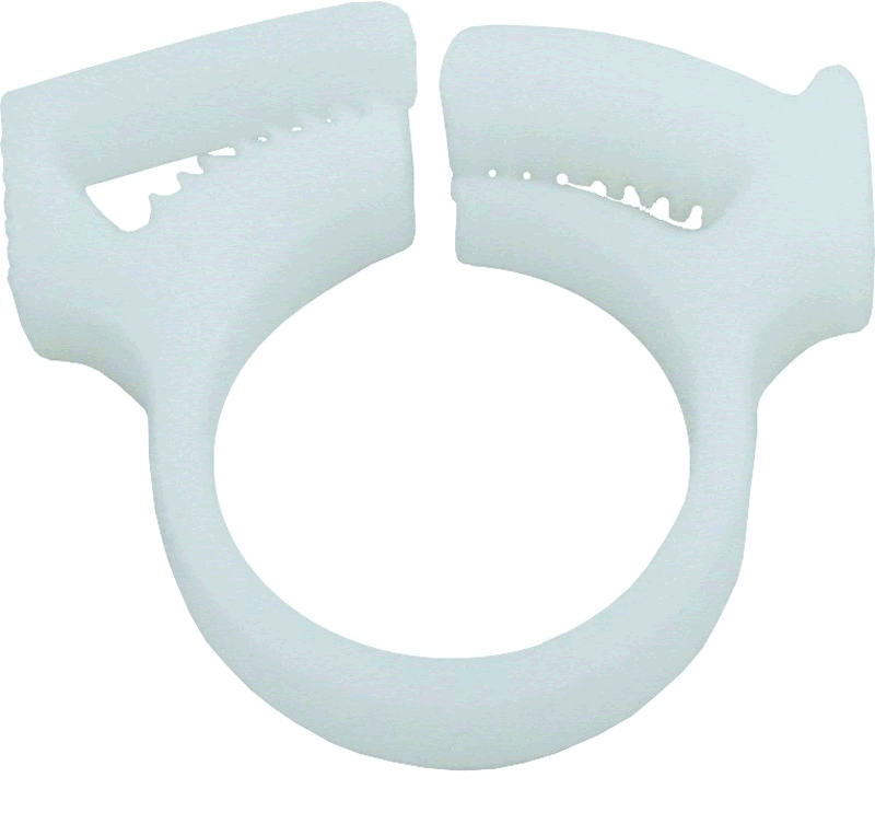 Sweep Hose Attachment Clamp For Polaris 180 280 380 360 Hose Attachments Clamp Pool Cleaning