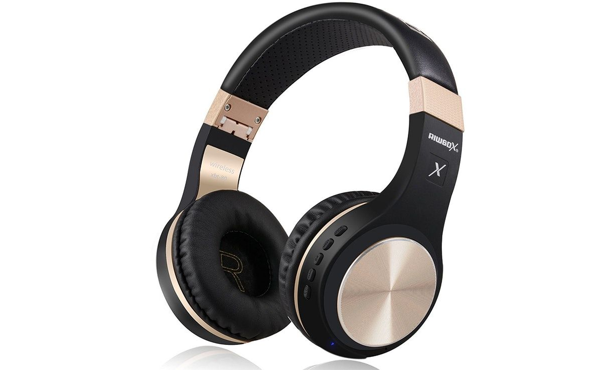 The 5 Best Over Ear Headphones Under 100 Bluetooth Headphones Wireless Bluetooth Headphones In Ear Headphones
