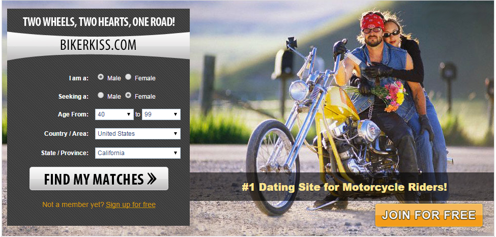 Biker dating online dating a mentally retarded person