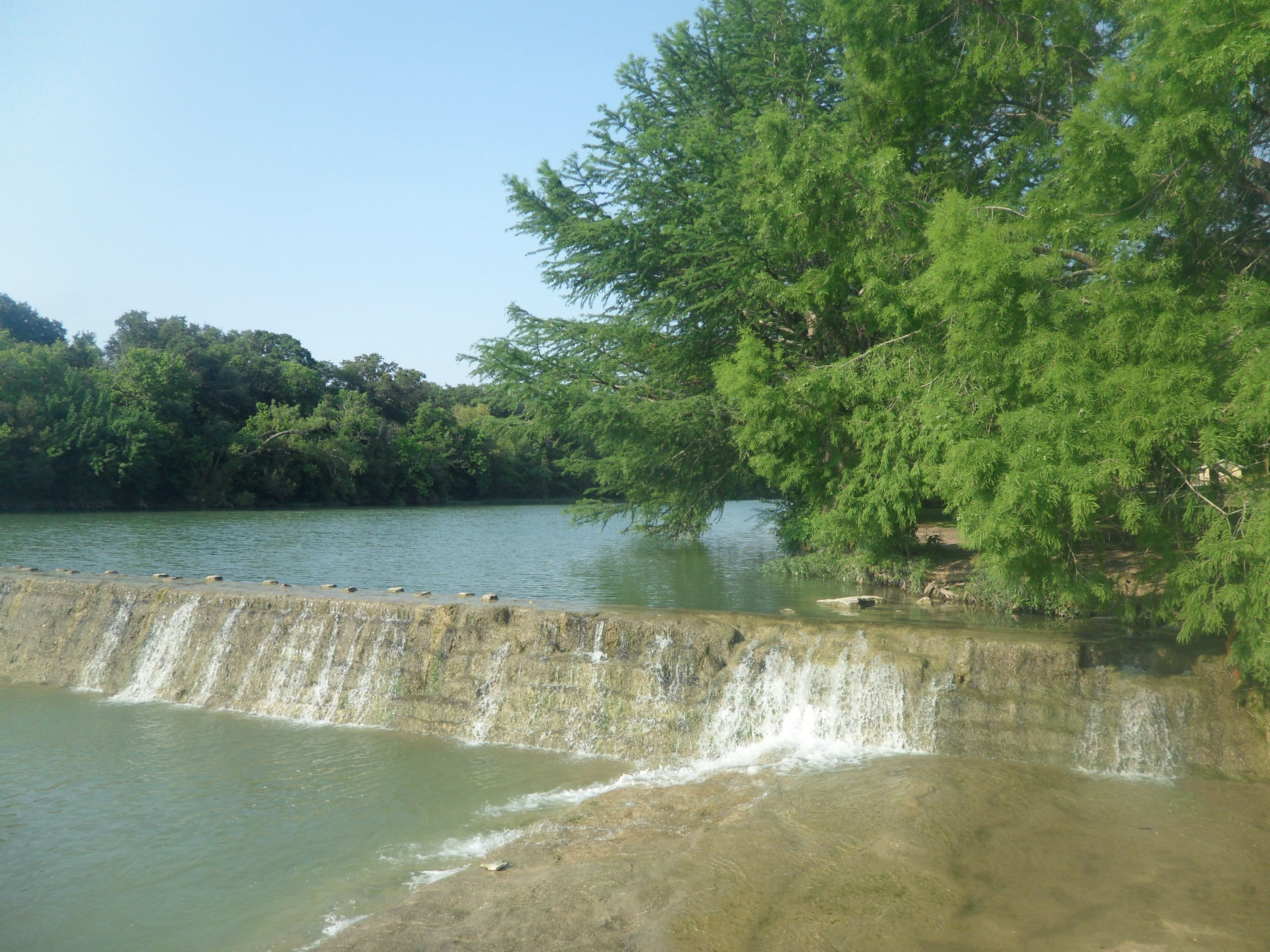 Blanco State Park! | Texas state parks, State parks ...