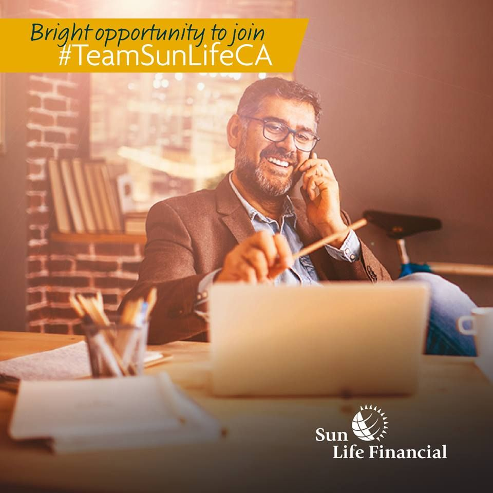 Meet the hiring managers of Sun Life Financial at the