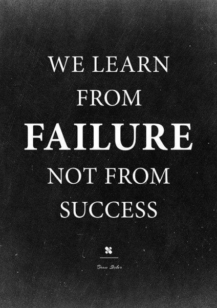 Why Your Greatest Success Will Only Come After Your Worst ...