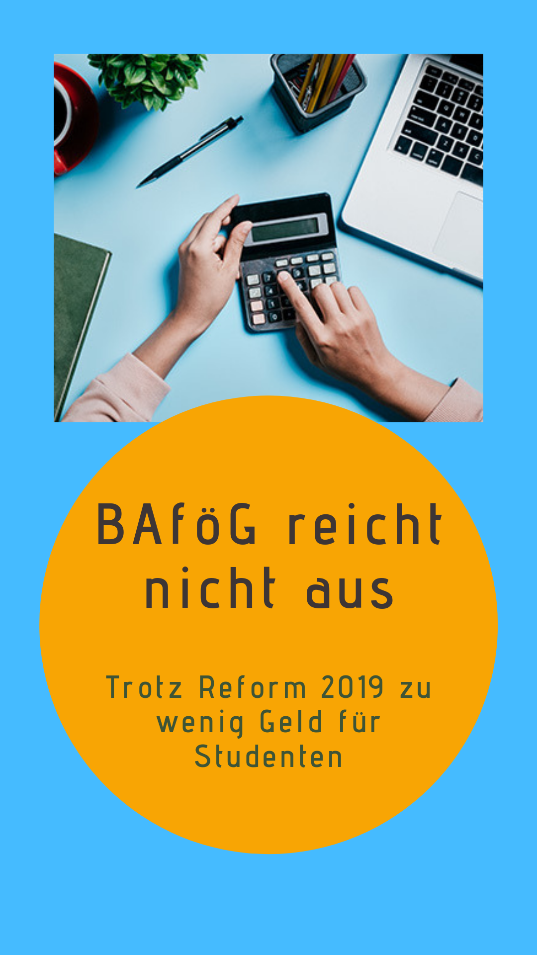 Stipendium Bafög