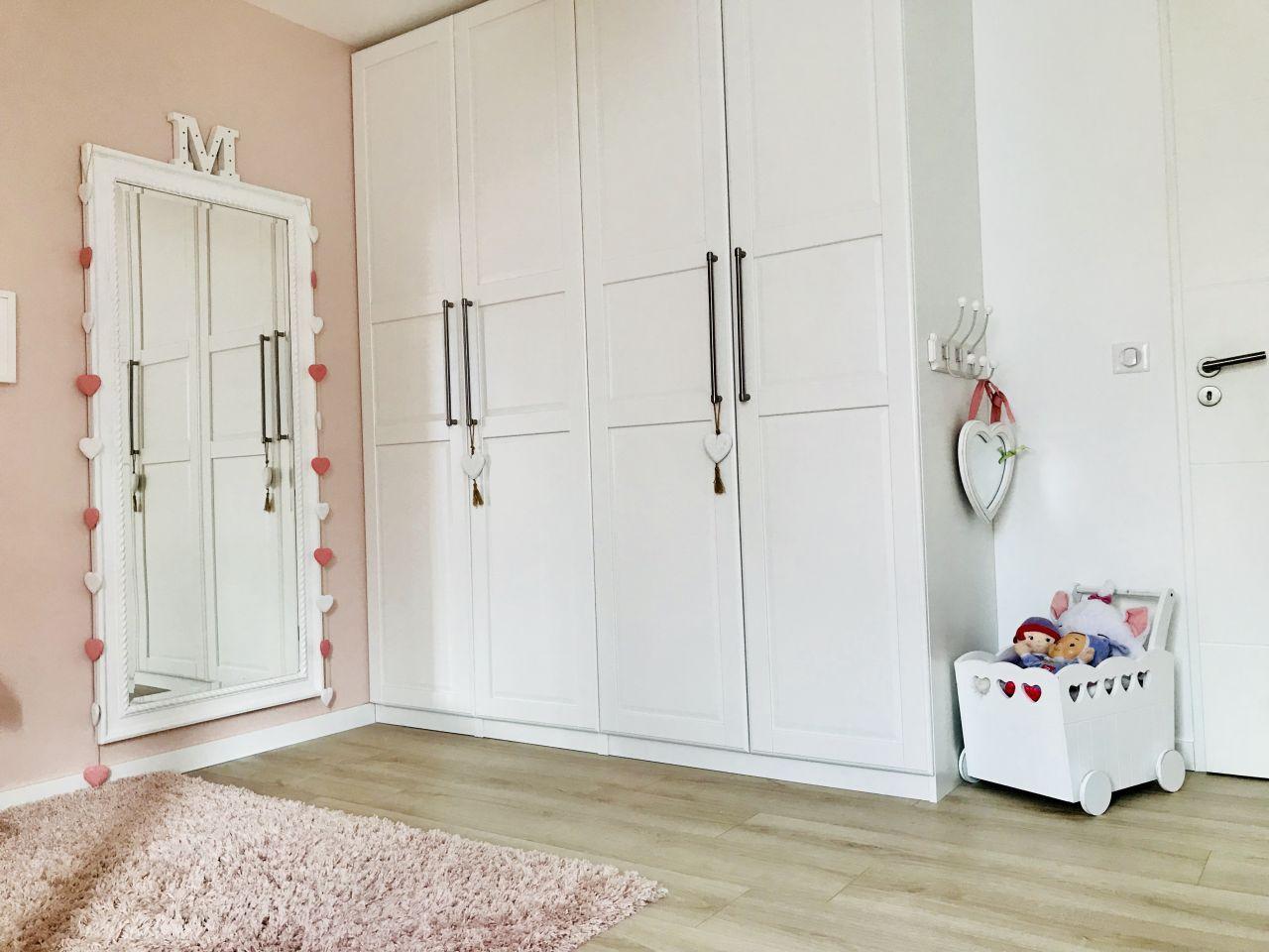 Trend Meuble De Chambre Pour Fille Ikea