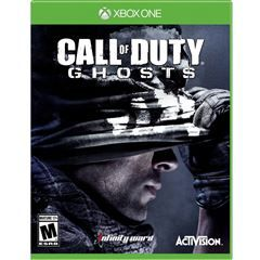 Sanborns en Internet - -Xbox One Call Of Duty Ghosts #SoloSanborns #Gamers #Entertainment