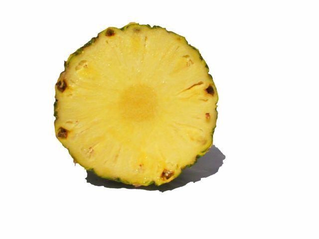 recensioni di 3 giorni dieta ananas