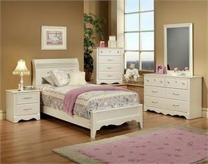 Enchanted Bedroom Set Mebel Kamar Tidur Anak Perabot Kamar Tidur