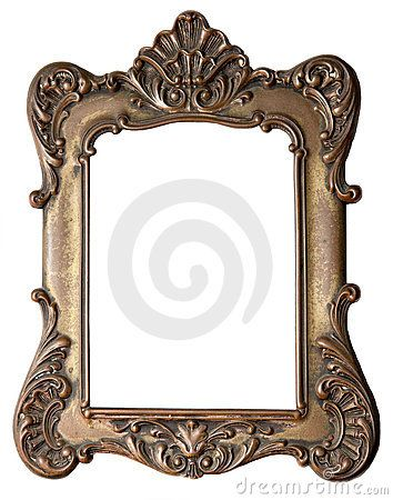 image about Printable Picture Frames referred to as Antique Body PRINTABLE FRAMES sbooking Antique