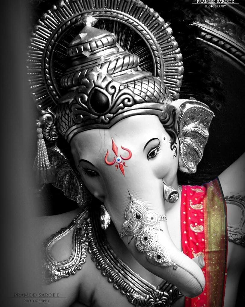 Image May Contain 2 People With Images Ganesha Ganesh Images