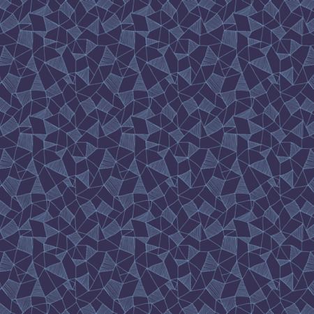 Crystalline in Cobalt from Art Gallery Fabrics