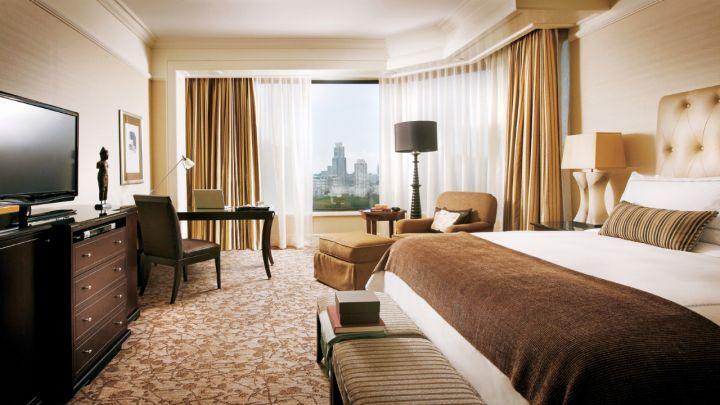 Singapore Accommodation Hotel Rooms Four Seasons Hotel