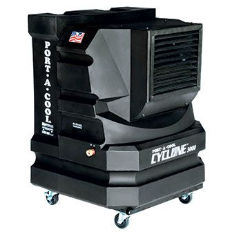 Rent A Evaporative Cooling Fan From Your Local Home Depot Get