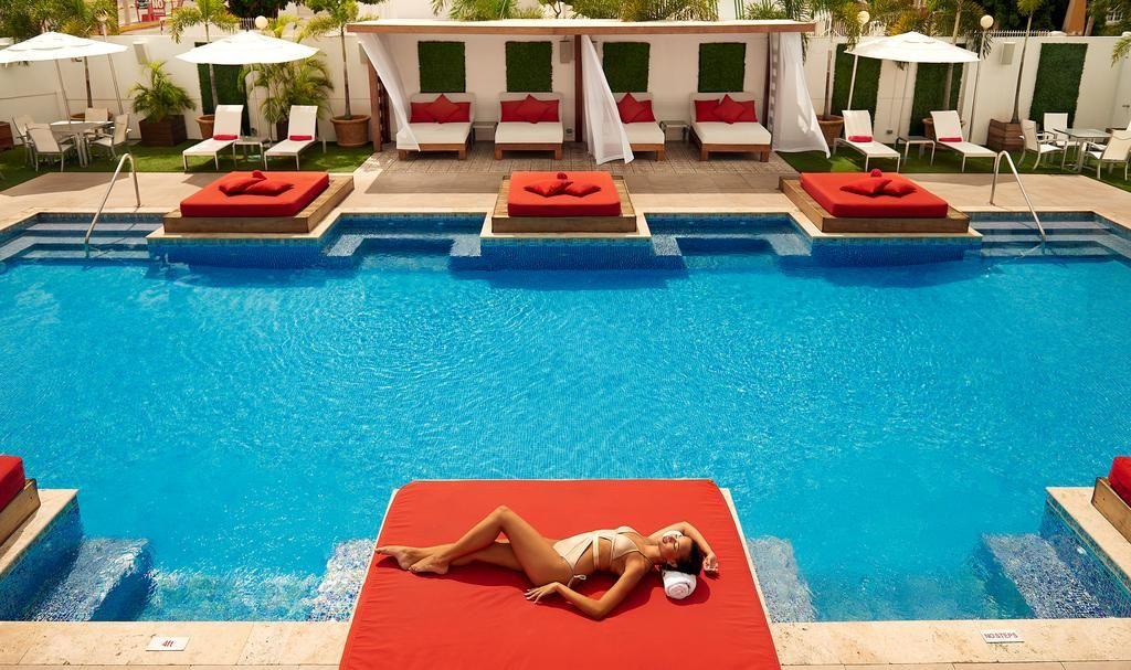 Kingston Jamaica Caribbean Vacations Flight Hotel Kingston