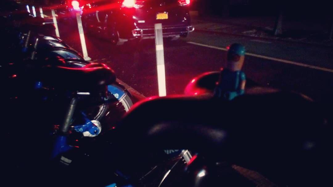 @lianale3 struggles to citi bike. by shtonia