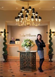 Want to enjoy a day at the spa?  Check out my review about Burke Williams Day Spa with locations throughout California.