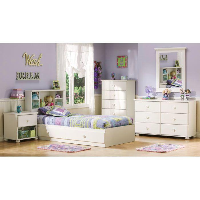 33++ Kids white bedroom furniture sets info