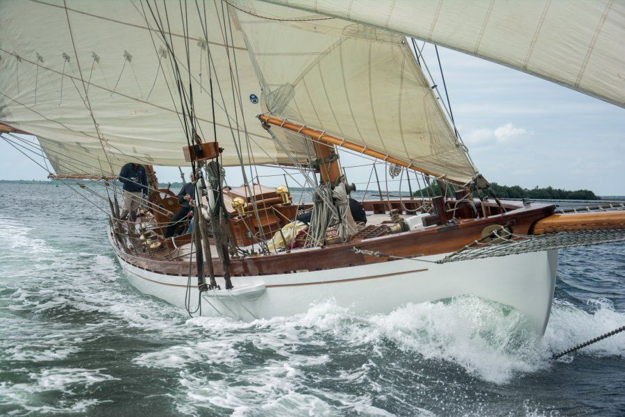 11 Amherst Sailboats For Sale