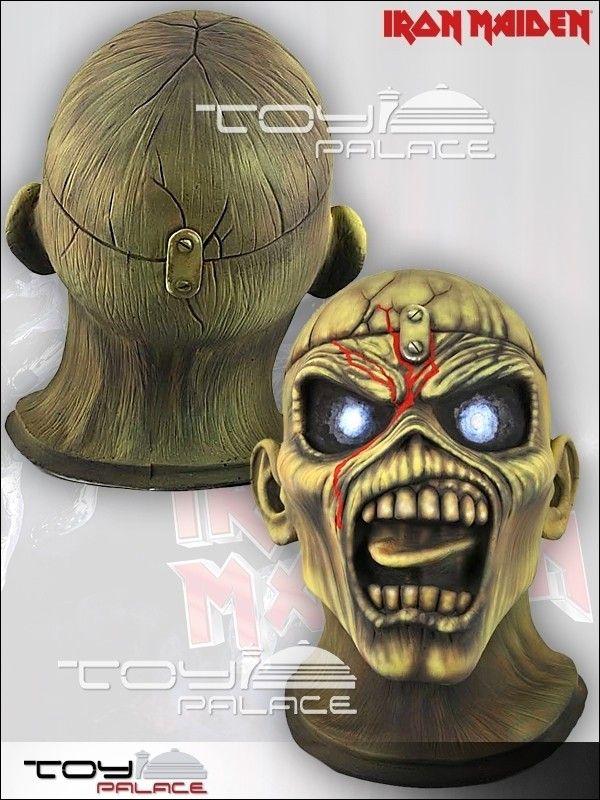 Afbeeldingsresultaat Voor Eddie Iron Maiden Iron Maiden