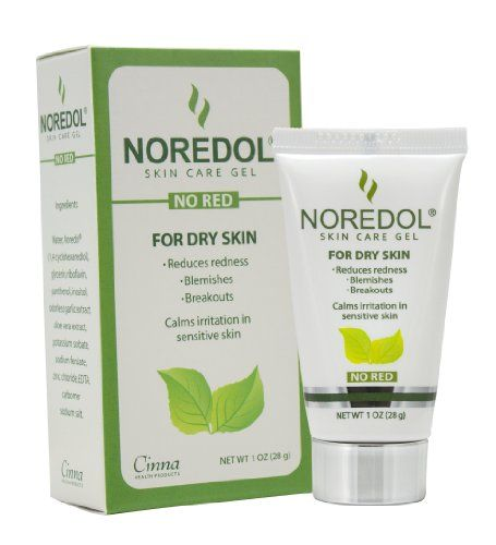 Noredol Skin Care Gel 1oz Learn More By Visiting The Image Link