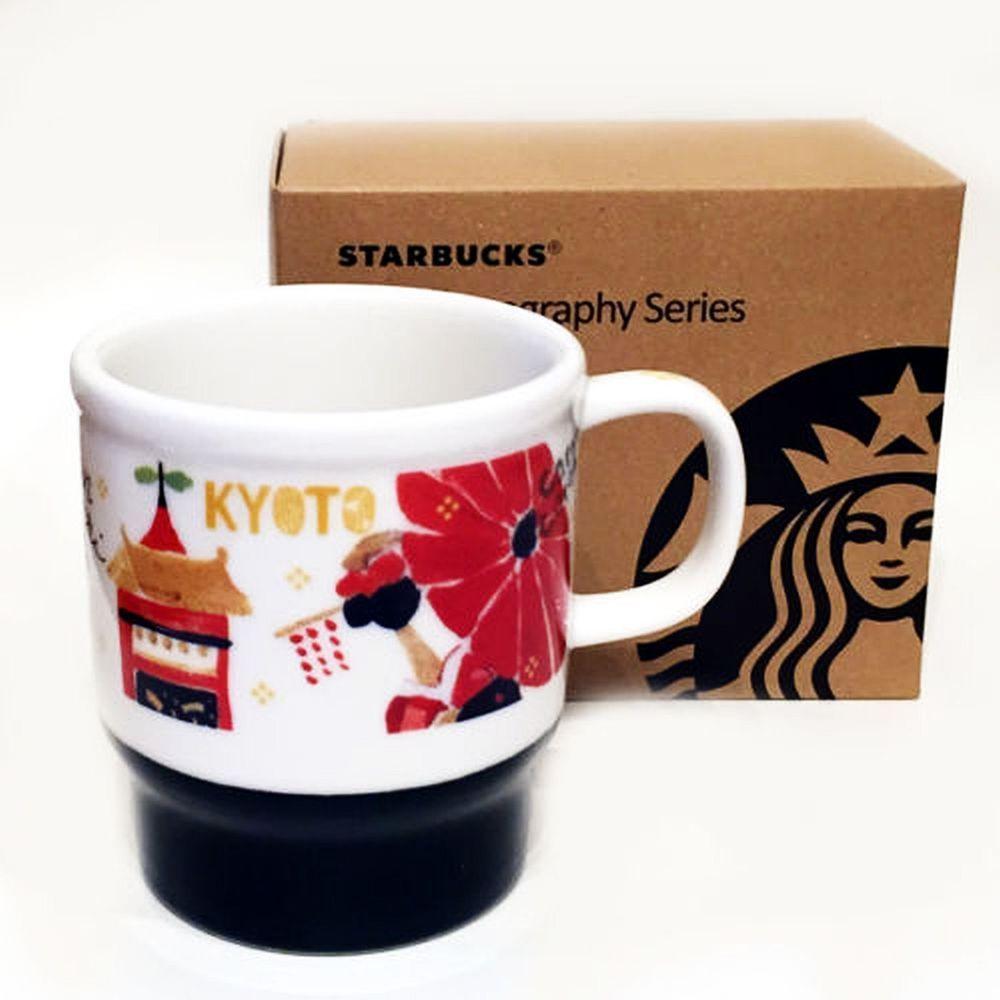 Cup Japan Geography Coffee Kyoto City Starbucks Mug Series TlJcFK1u35