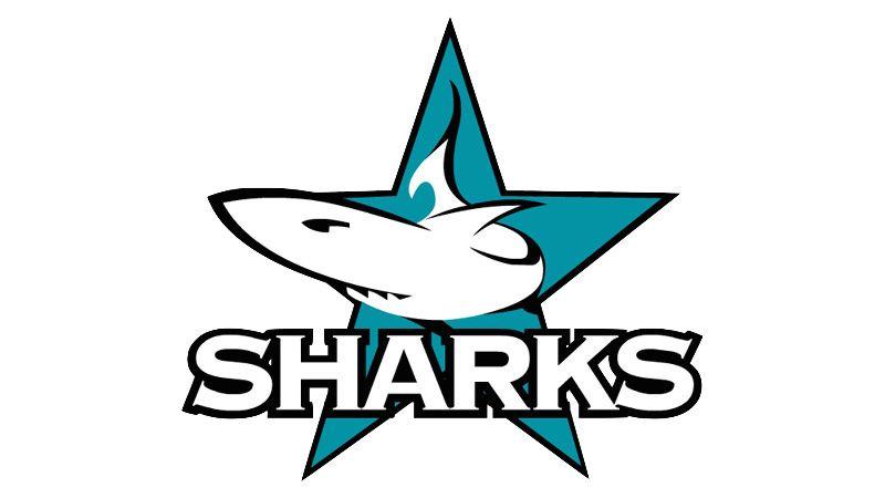 Cronulla Sutherland Sharks Logo Evolution History And Meaning Shark Logo Shark Logo Evolution