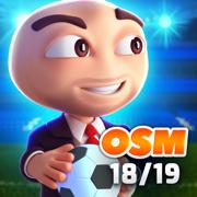Online Soccer Manager Osm Hack Online Coins And Tokens 2020 In 2020 Management Games Team Online Soccer
