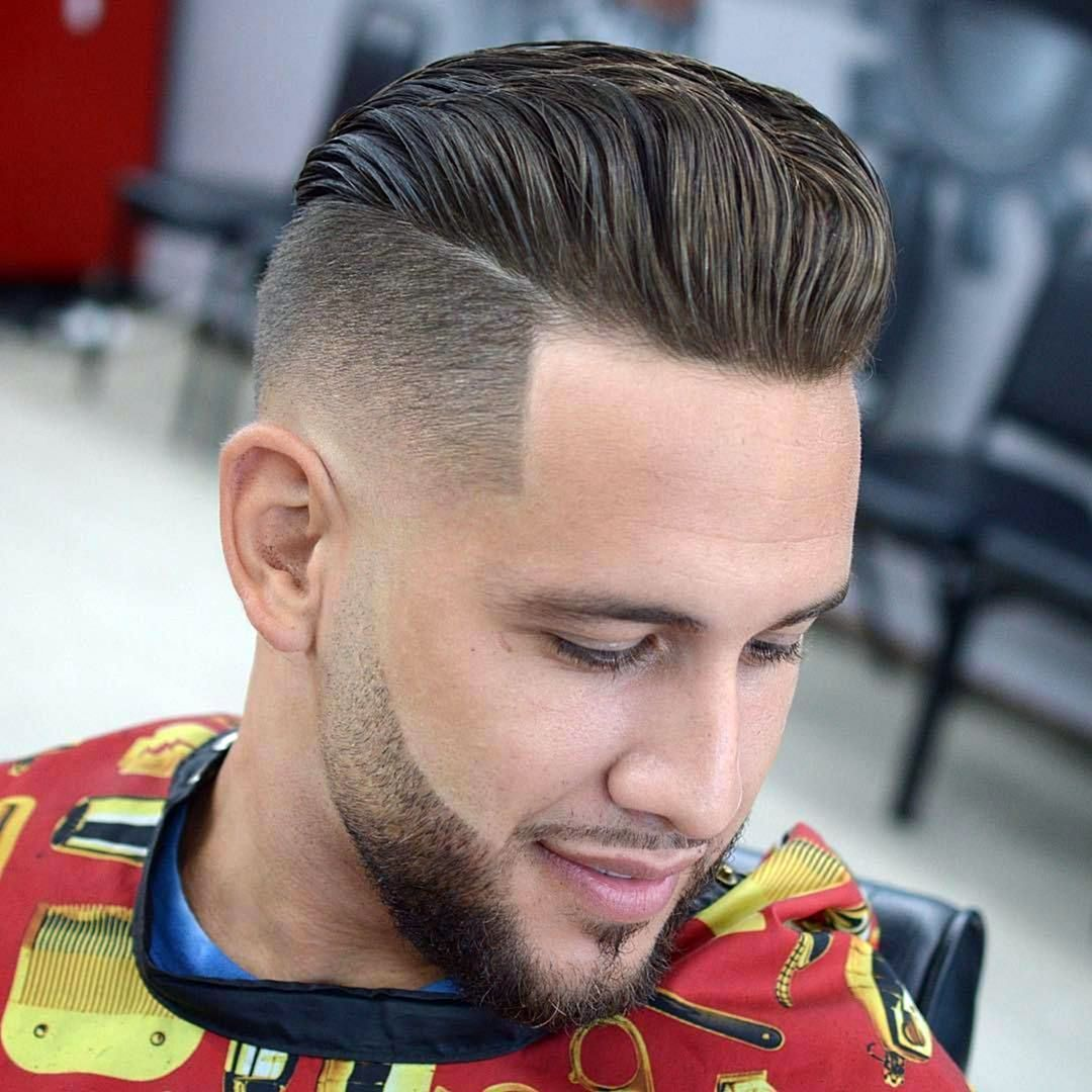 Look Fresh With 9 Men S Haircut Ideas That Will Become Hair Style Trends In 2020 Fashions Nowadays In 2020 Mens Hairstyles Undercut Undercut Hairstyles Men Haircut Undercut
