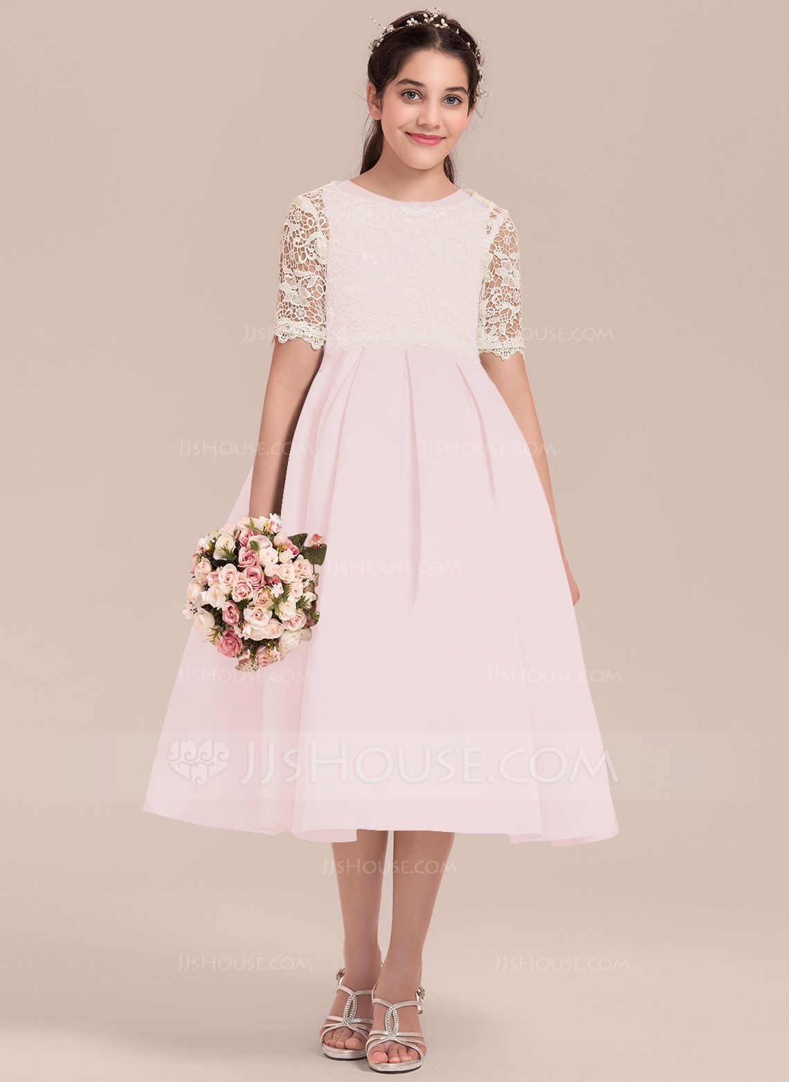 f59f60e7dc3 Wedding Junior Bridesmaid Dresses