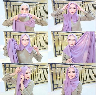 Ide Oleh Nur Fatimah Pada Fotografi Abstrak Di 2020 Gaya Hijab Model Pakaian Hijab