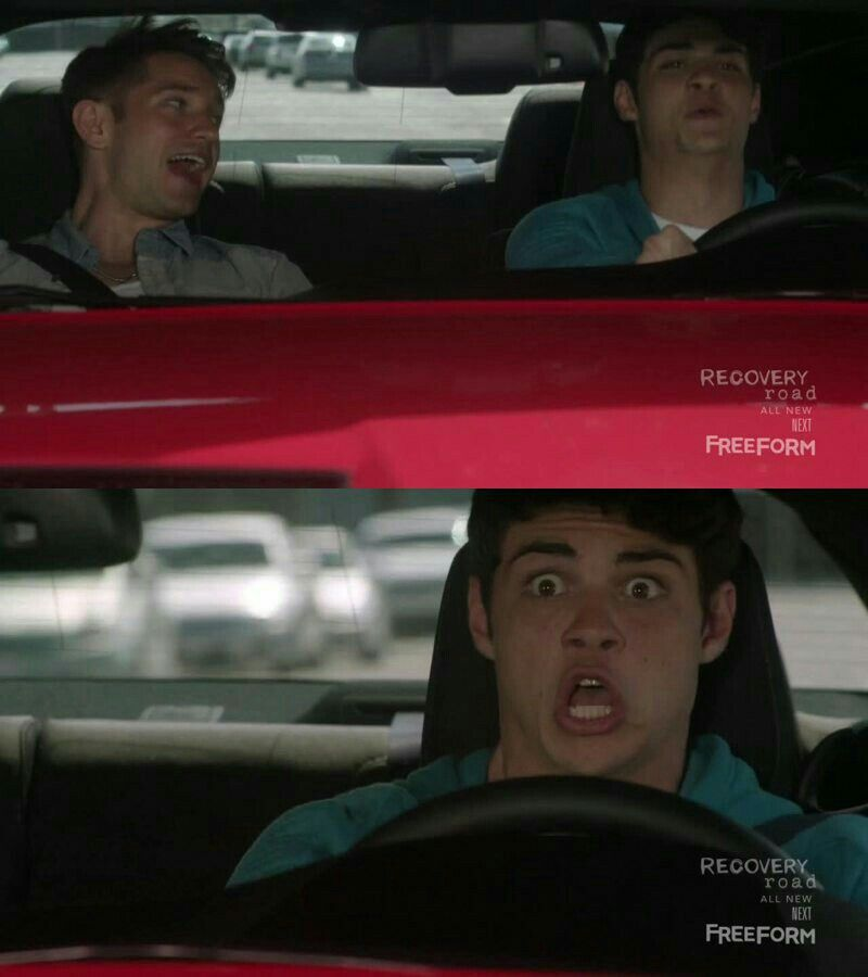 """#TheFosters 3x12 """"Mixed Messages"""""""