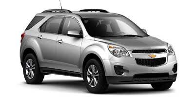 Best Small Suvs For 2012 Chevrolet Equinox Best Small Suv