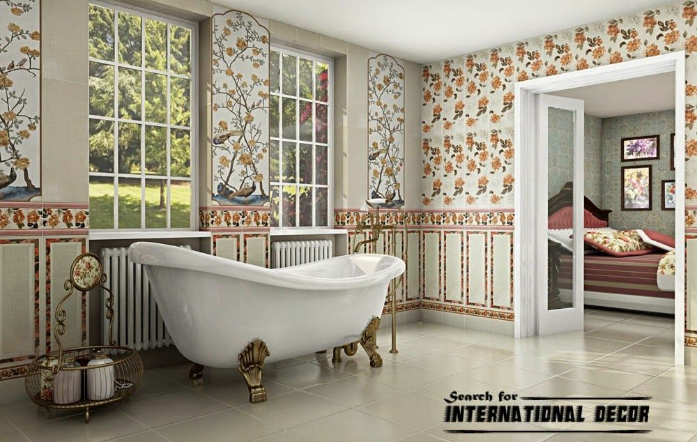 Top 15 Chinese Ceramic Tile In The Interior Chinese Ceramics Ceramic Tiles Tiles Designs Top info bedroom wall ceramics