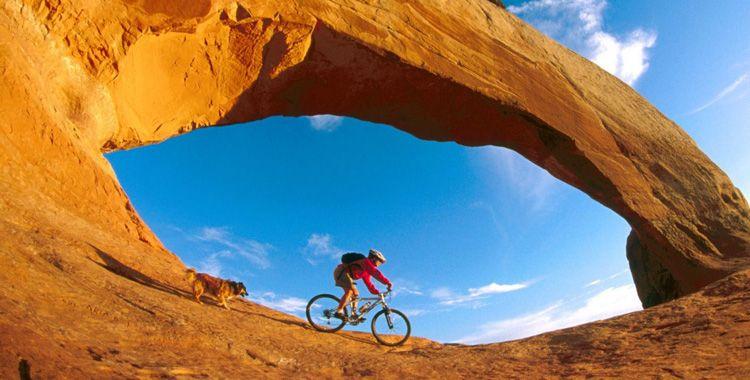 Chasing a desert escape? Moab, Utah has something for