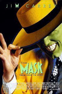 A Máscara (1994) Poster