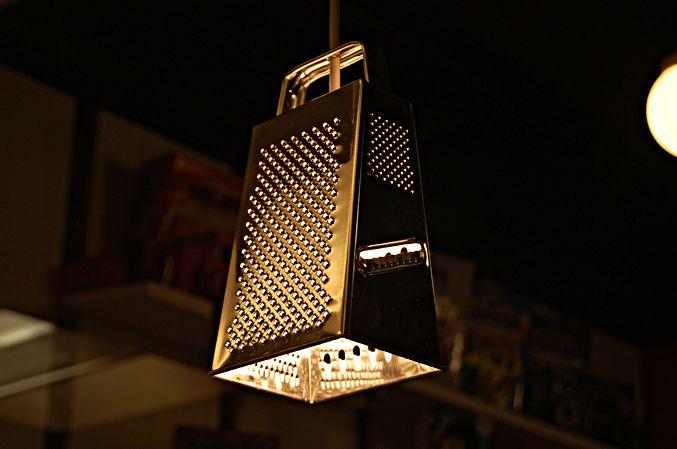 Los 40 Diseños más Creativos de Lámparas Favors, Organizations and
