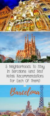 Barcelona | Spain | Things To Do In | Photography | Food | Fashion | Nightlife |... -  Barcelona | Spain | Things To Do In | Photography | Food | Fashion | Nightlife |… #Barcelona #Fas - #AsiaTravel #barcelona #Fashion #Food #Ireland #nightlife #NightlifeTravel #photography #ShoppingTravel #spain #things