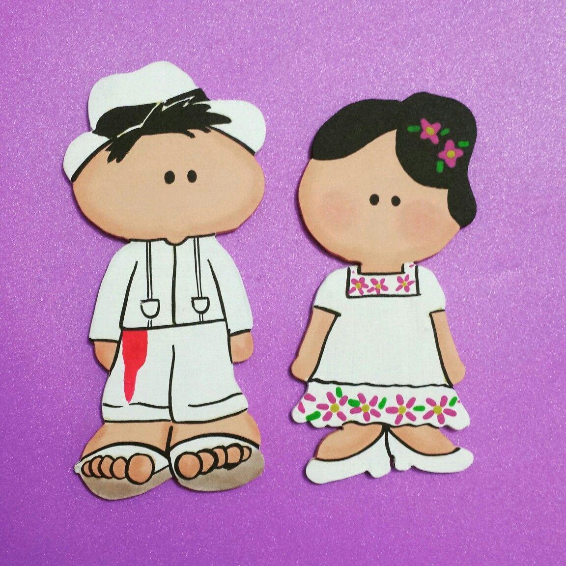 Free embroidery designs cute embroidery designs - Peque 241 As Siluetas En Mdf Mestizos Mis Trabajos Pinterest