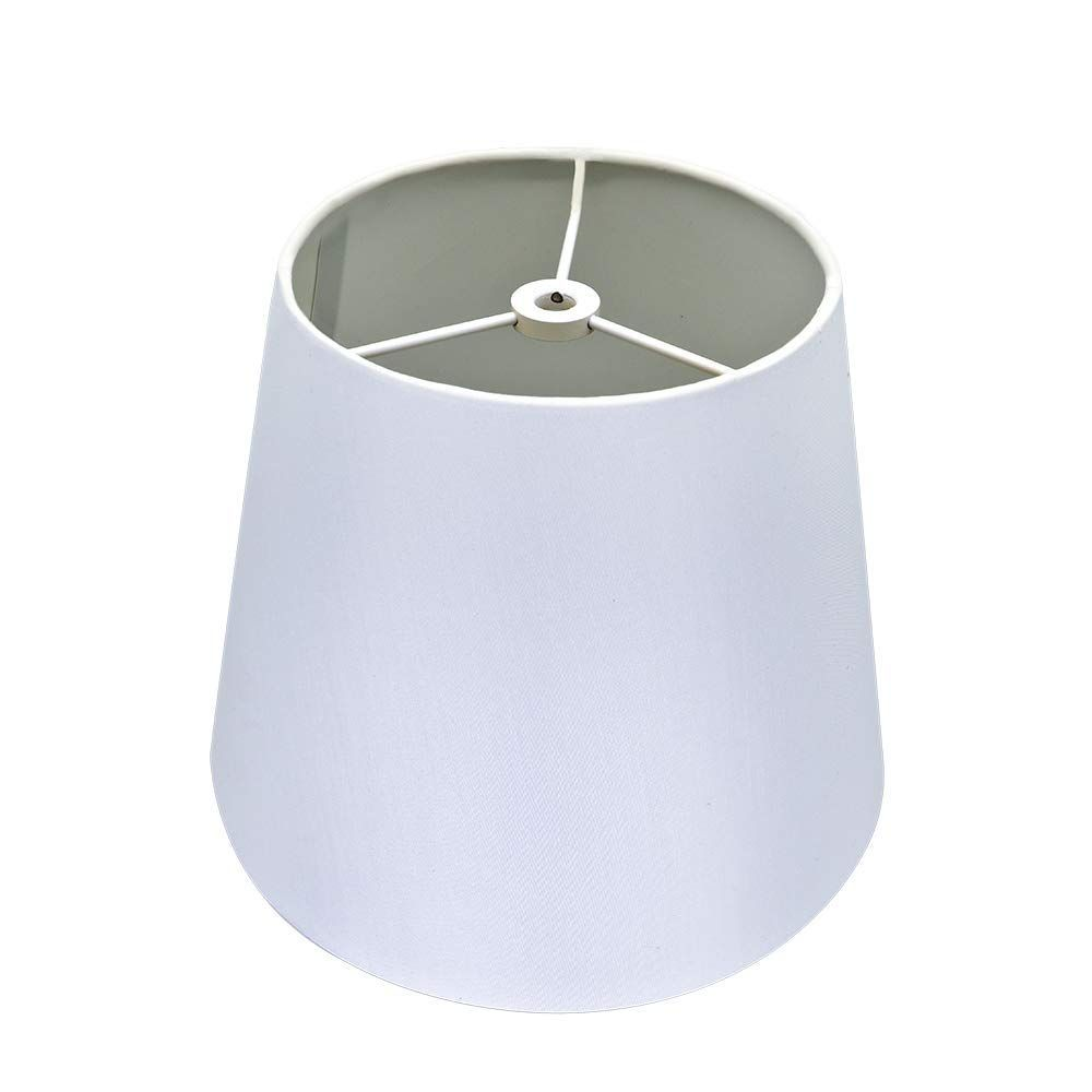 White Lamp Shade More Info Could Be Found At The Image Url It Is An Affiliate Link To Amazon In 2020 Decorative Lamp Shades Small Lamp Shades Metal Lamp Shade