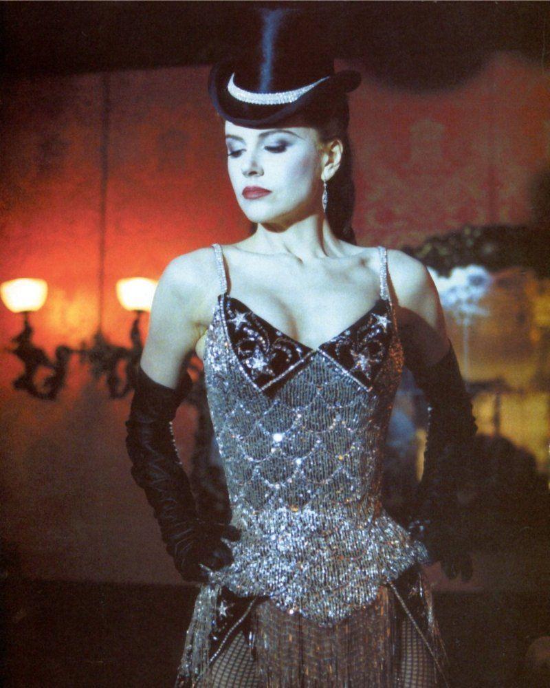Satine, Nicole Kidman, Moulin Rouge | Costume crazed ...