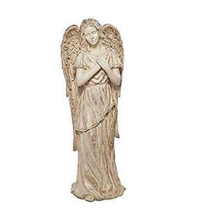 Angel 45 Statue Indoor Outdoor 1456795 Review Statue 400 x 300