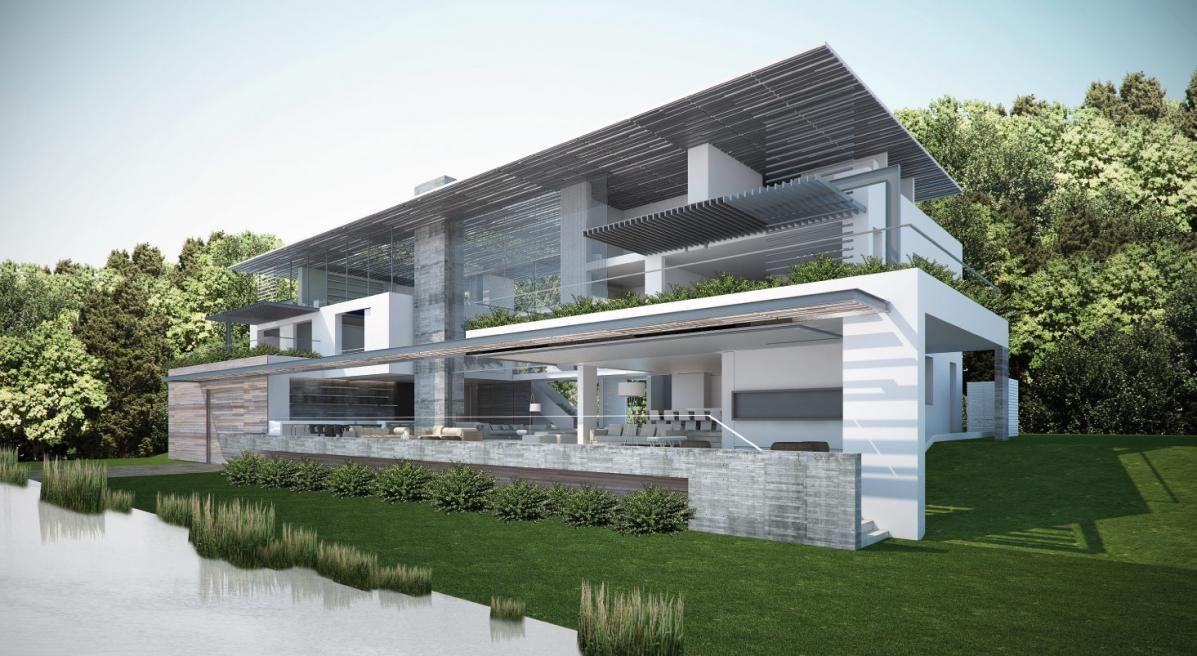 modern home design ch konstanz steckborn switzerland saota modern home design. Black Bedroom Furniture Sets. Home Design Ideas